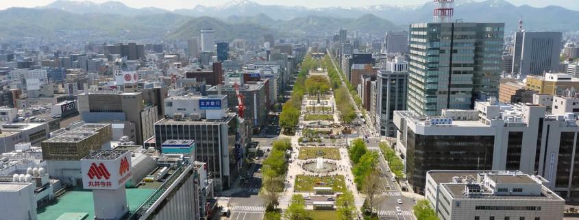 Sapporo, Japon